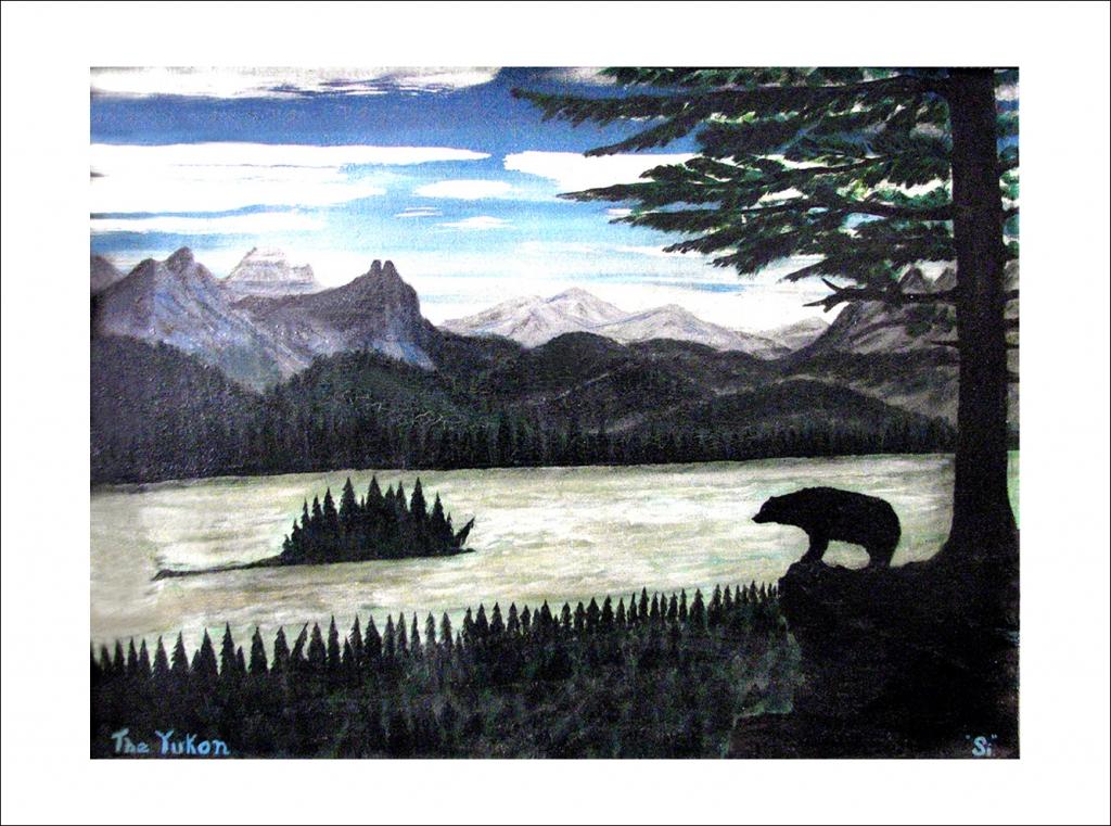 Bear: Yukon