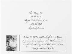 Sample Card Back<br />(click for large version)