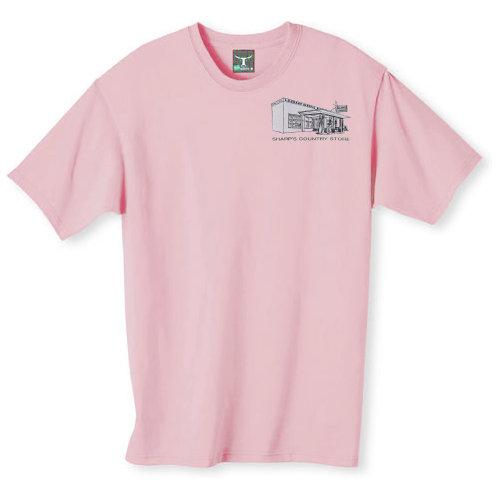 T-Shirt (Pink)